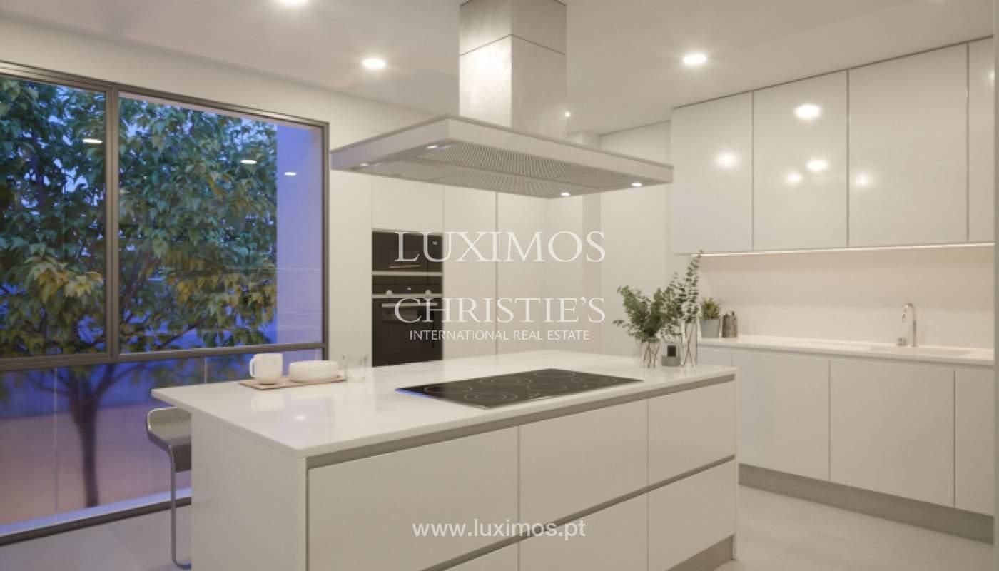 Vente villa de luxe avec jardin en développement exclusif,Foz,Portugal_124906