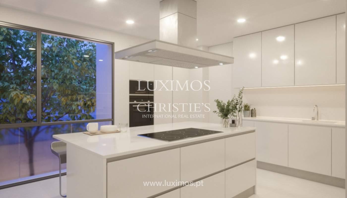 Verkauf Luxusvilla mit Garten, in exklusiver Entwicklung, Foz, Portugal_124961