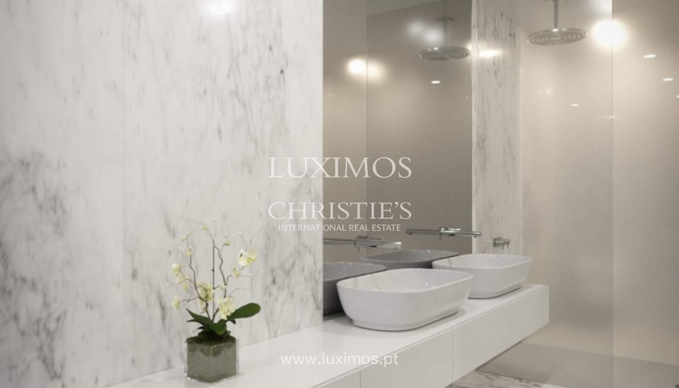 Verkauf Luxusvilla mit Garten, in exklusiver Entwicklung, Foz, Portugal_124966