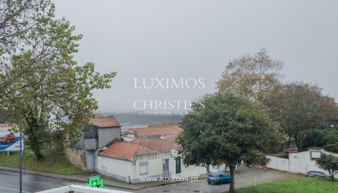 Sale apartment with balcony and river views, Aldoar, Porto, Portugal_125150