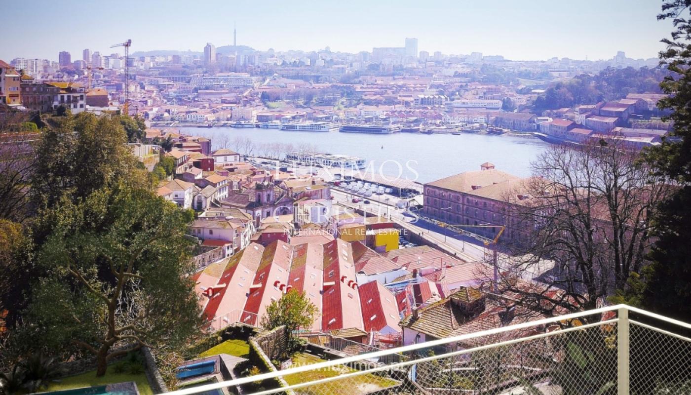 Maisonette-Wohnung luxuriöse, geschlossene Wohnanlage, Porto, Portugal _125232
