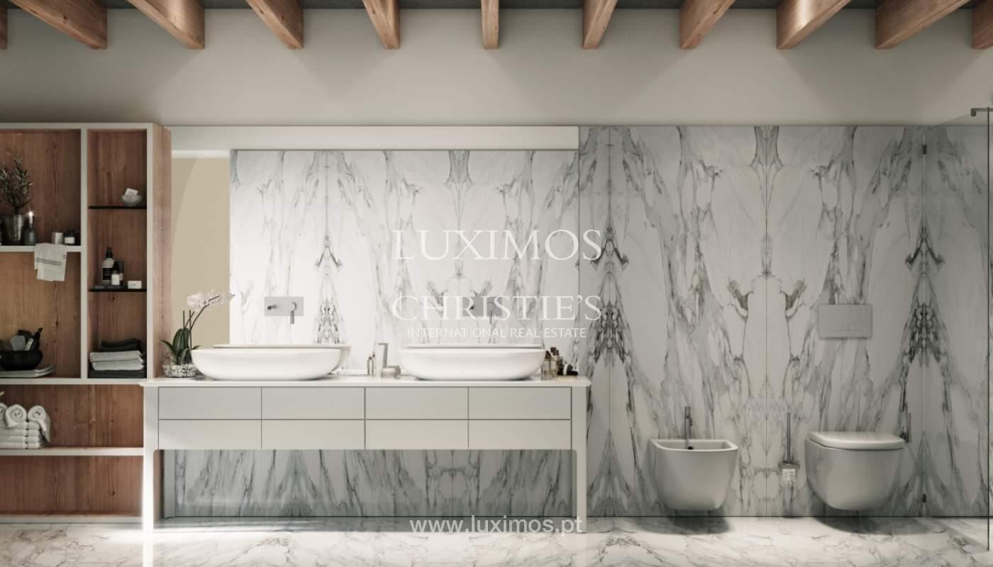 Maisonette-Wohnung luxuriöse, geschlossene Wohnanlage, Porto, Portugal _125234