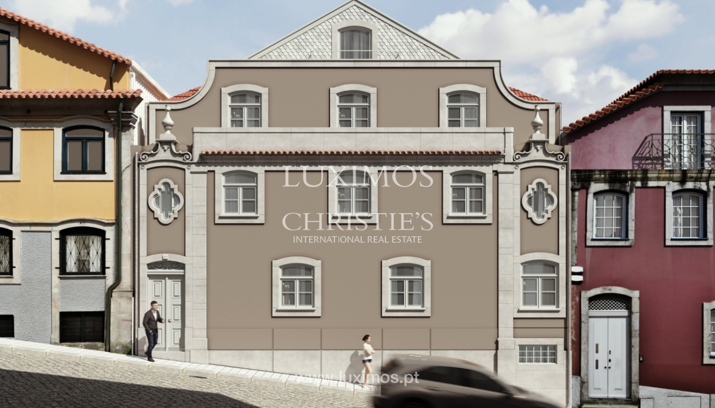 Maisonette-Wohnung luxuriöse, geschlossene Wohnanlage, Porto, Portugal _125237