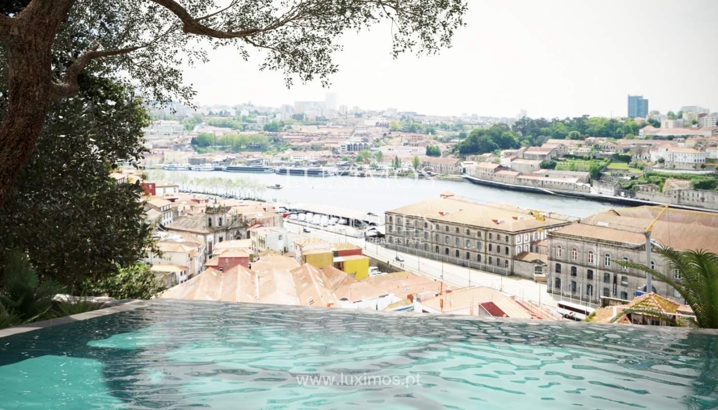 Maisonette-Wohnung luxuriöse, geschlossene Wohnanlage, Porto, Portugal _125244