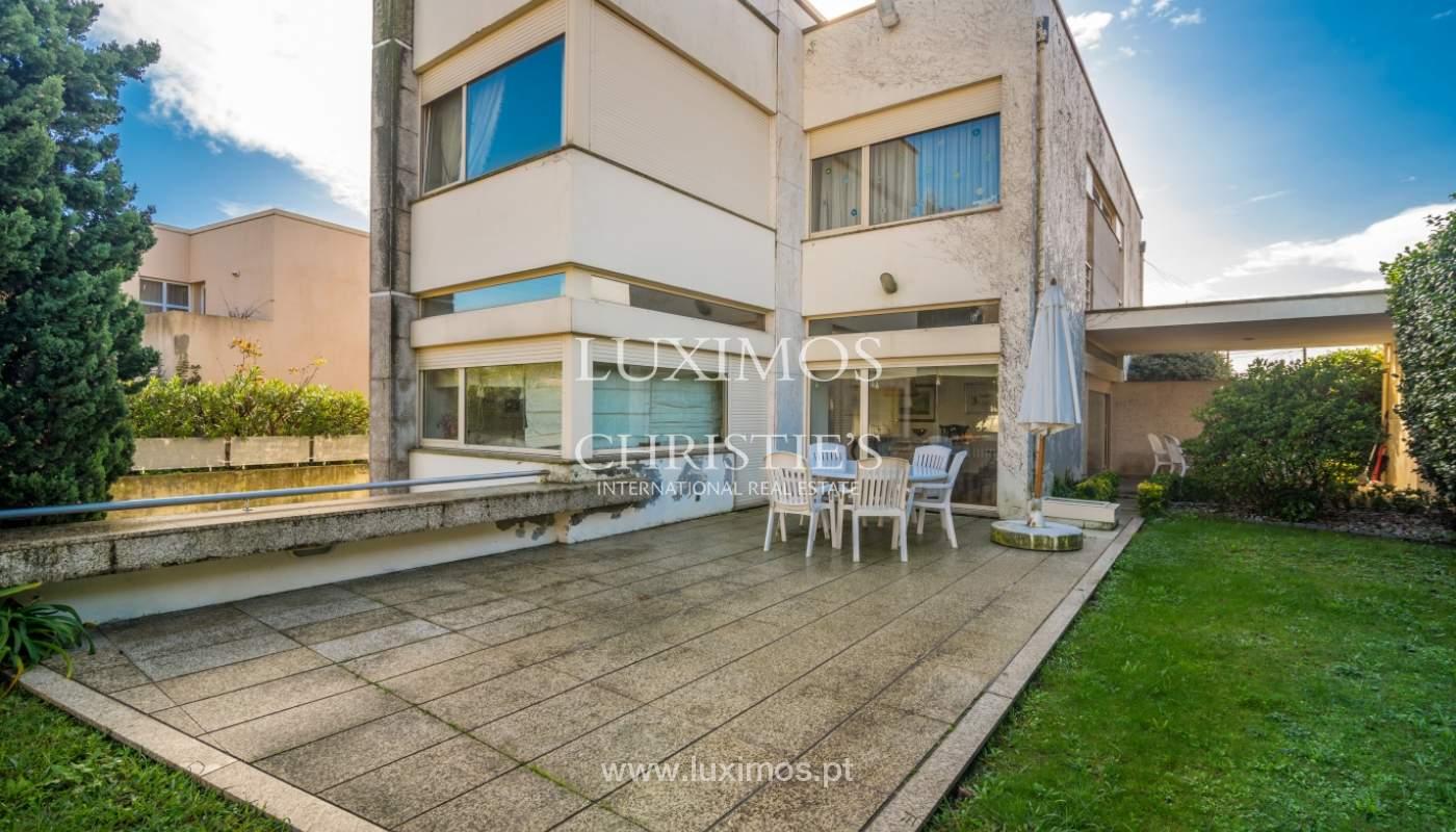 Venta de chalet con terraza y jardín, Porto, Portugal_125271