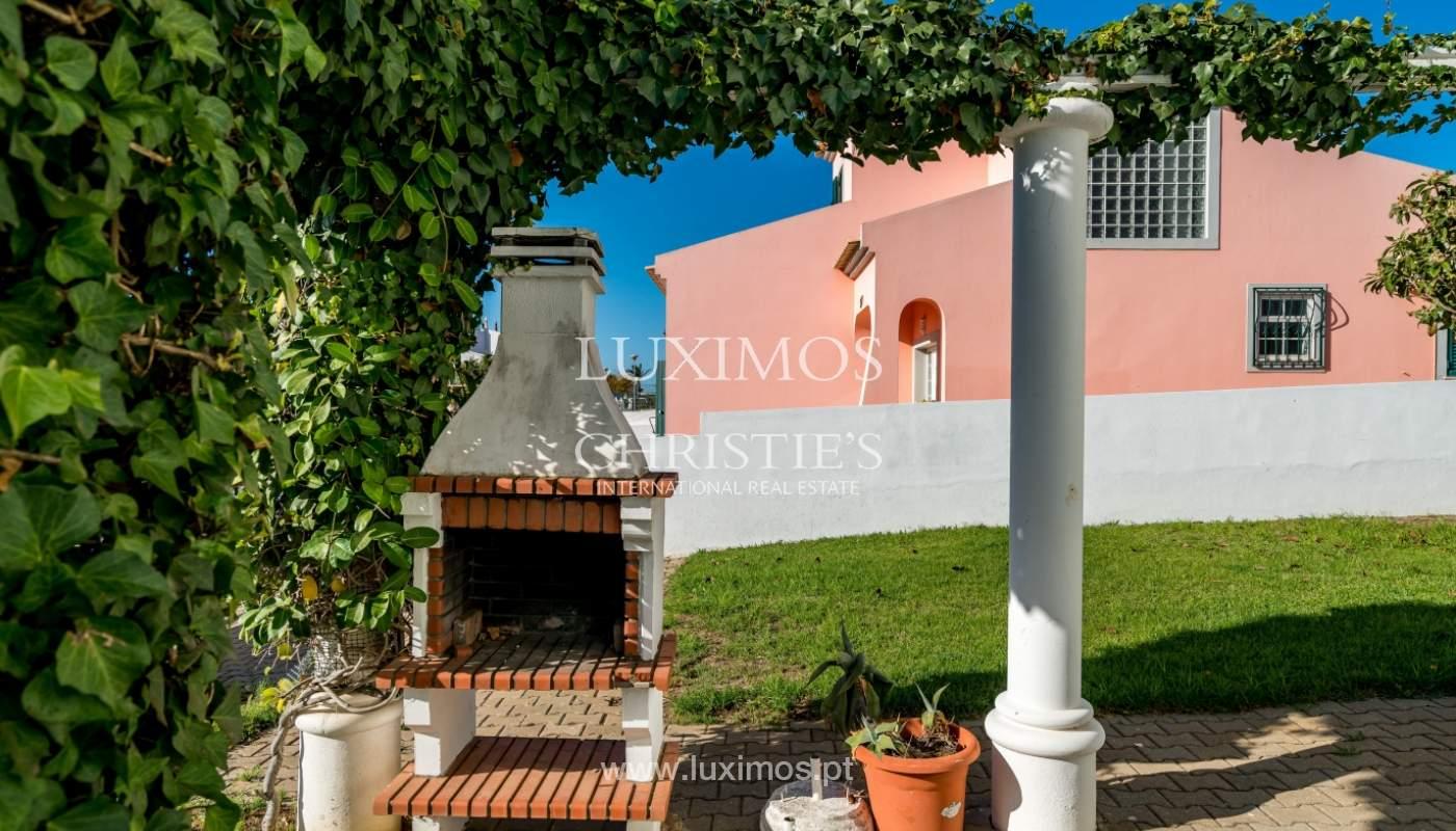 Venda de moradia com piscina e jardim em Altura, Castro Marim, Algarve_125278