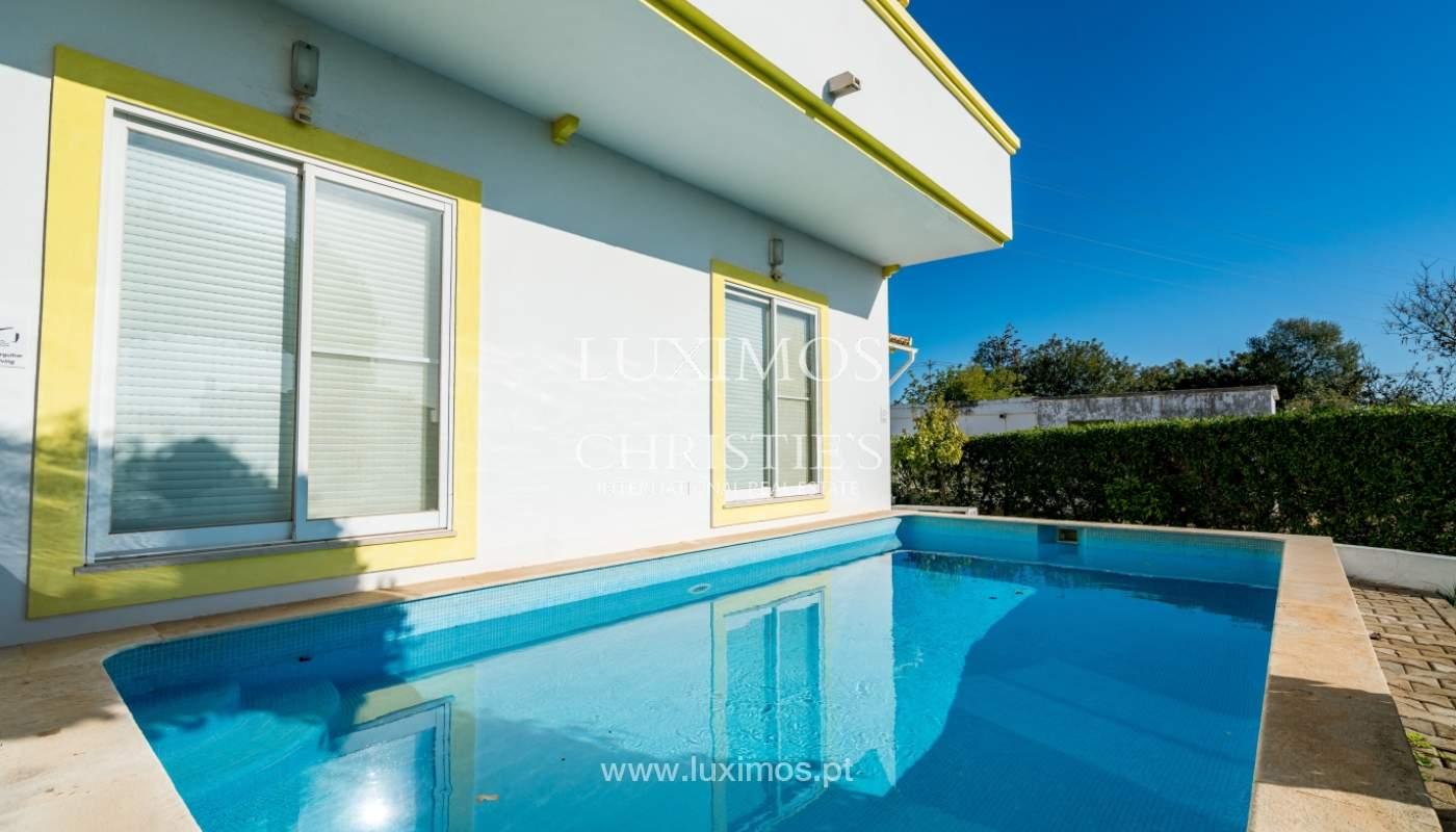 Sale of villa with pool in Altura, Castro Marim, Algarve, Portugal_125280
