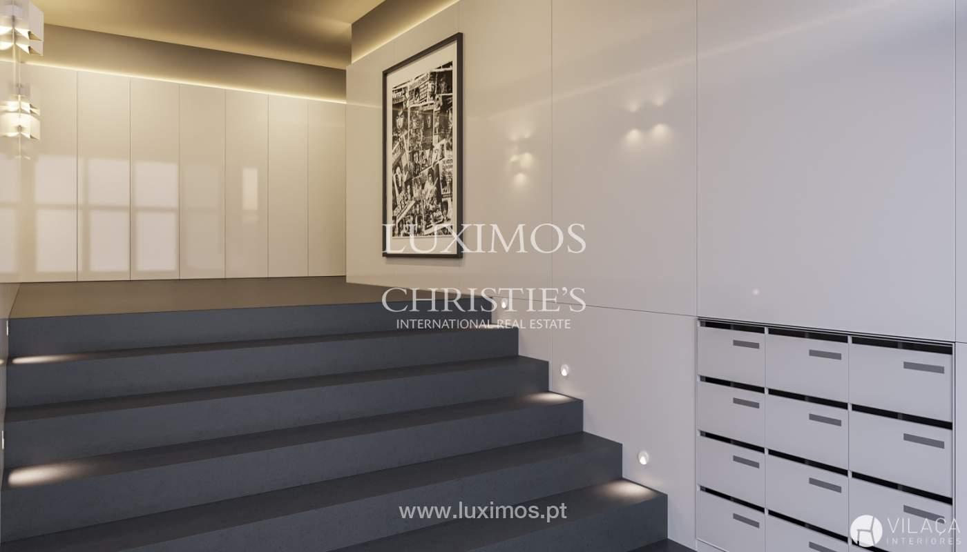 Apartamento nuevo y moderno, para la venta, en el centro de Porto, Portugal _125356