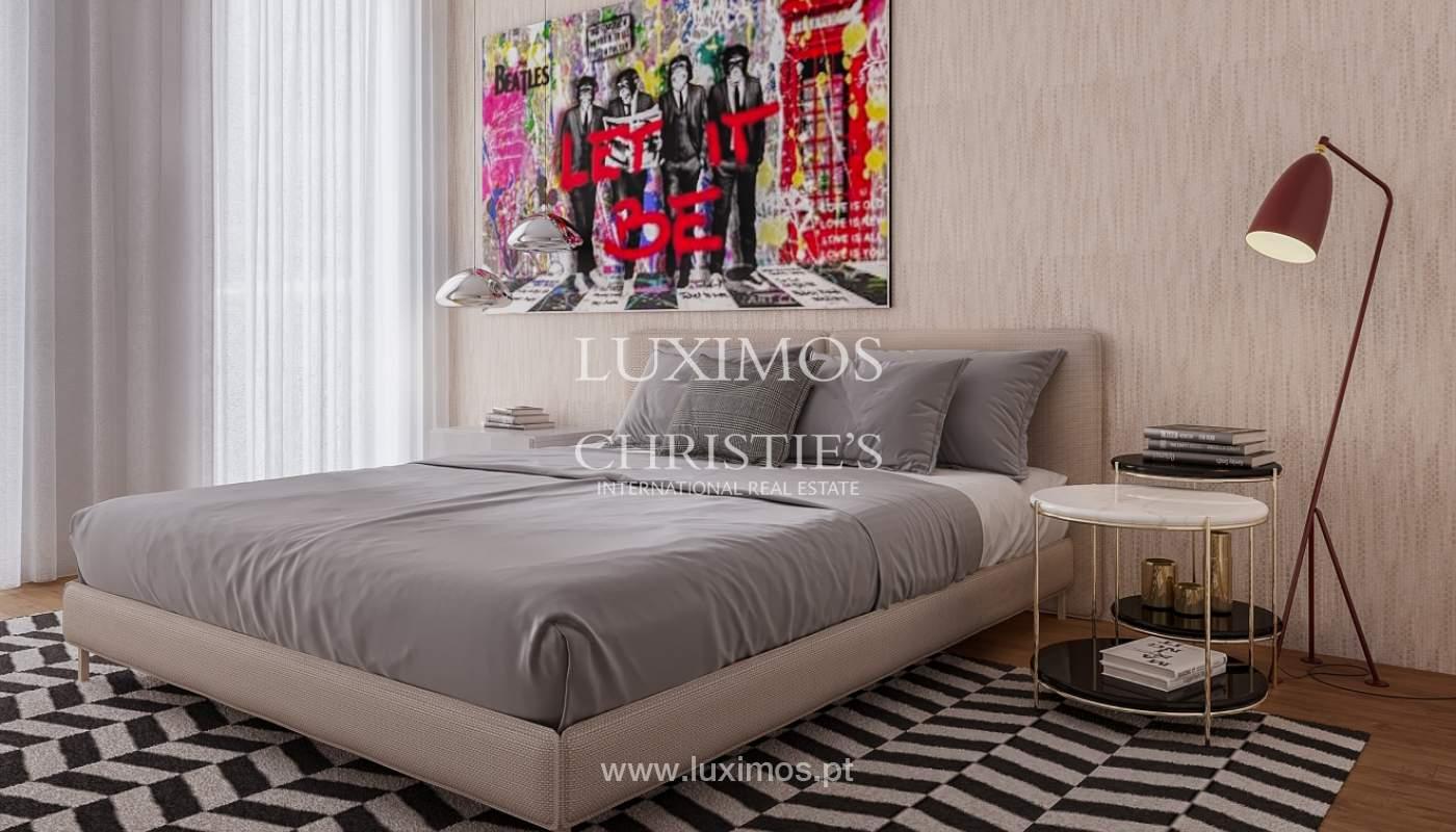 Apartamento nuevo y moderno, para la venta, en el centro de Porto, Portugal _125367