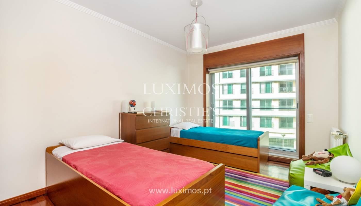 Venda de apartamento em primeira linha de mar, Matosinhos_125422
