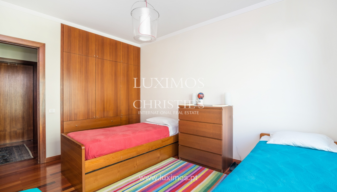 Venda de apartamento em primeira linha de mar, Matosinhos_125423