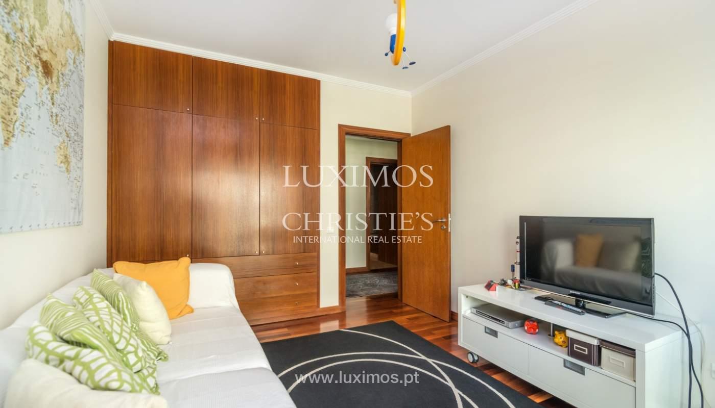 Venda de apartamento em primeira linha de mar, Matosinhos_125424