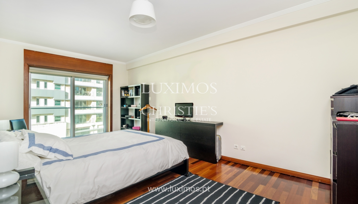 Apartment for sale in first line of sea, Matosinhos, Portugal_125426