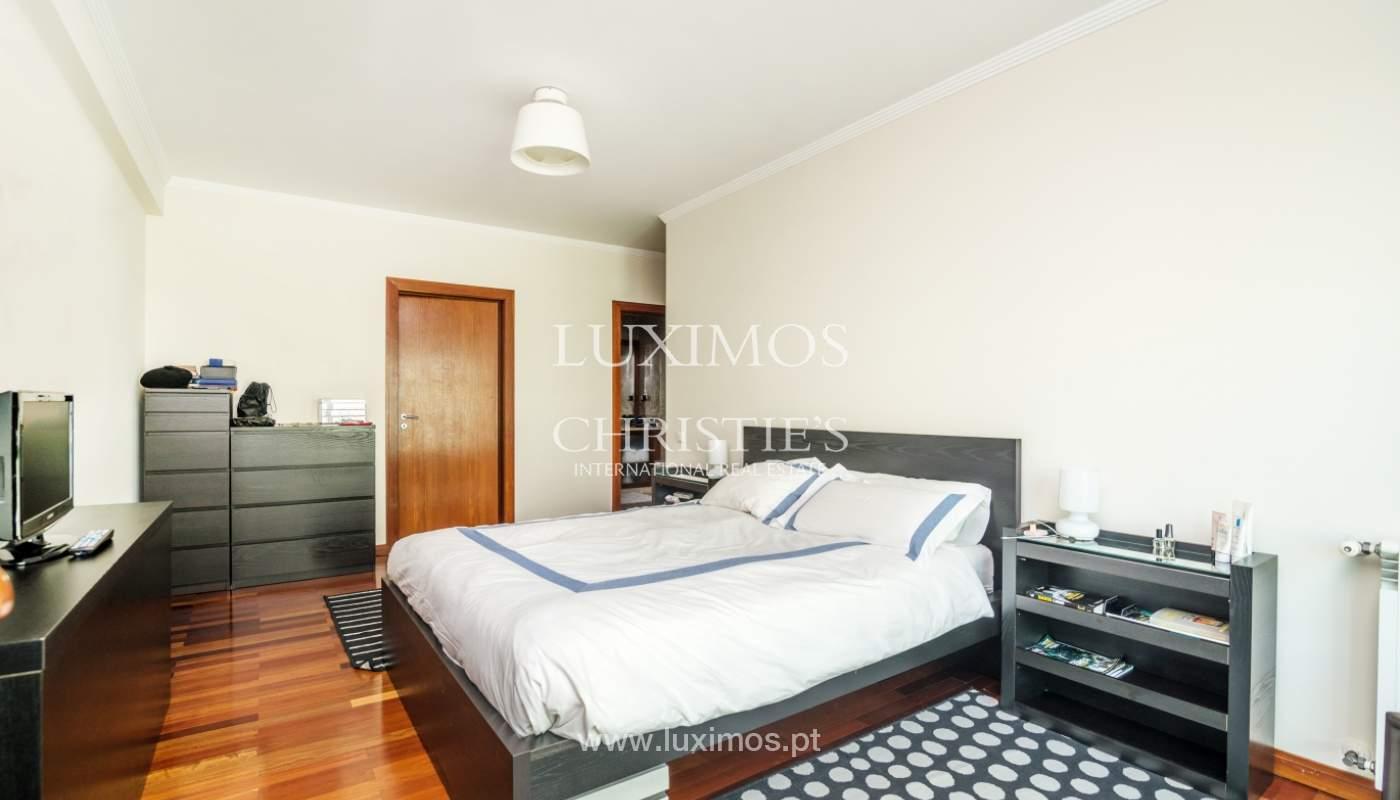 Venda de apartamento em primeira linha de mar, Matosinhos_125427