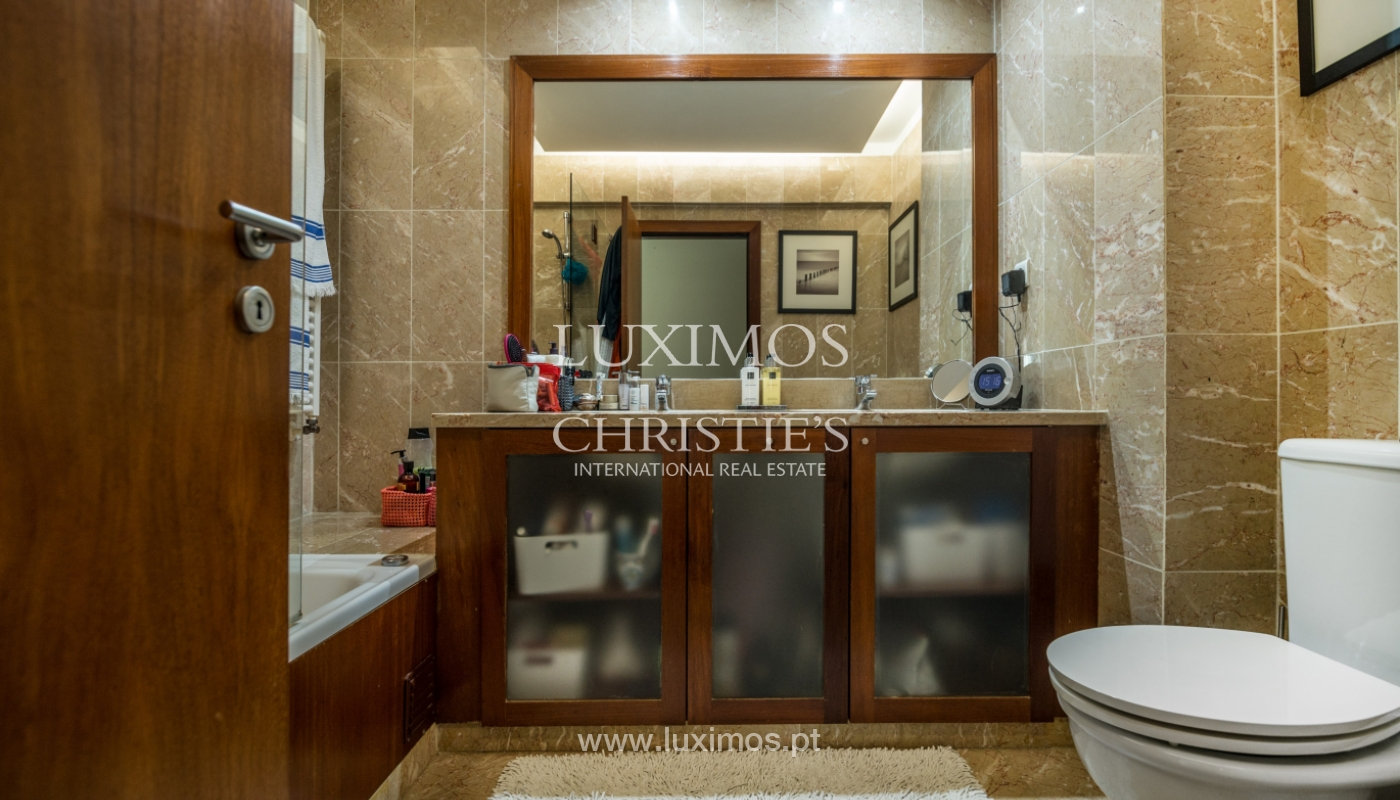 Apartment for sale in first line of sea, Matosinhos, Portugal_125428