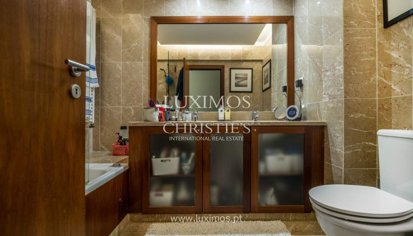 Venda de apartamento em primeira linha de mar, Matosinhos_125428