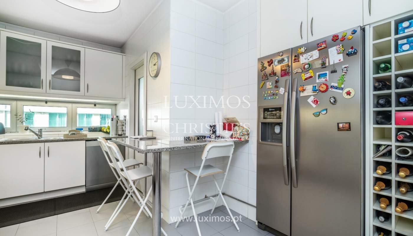 Venda de apartamento em primeira linha de mar, Matosinhos_125429