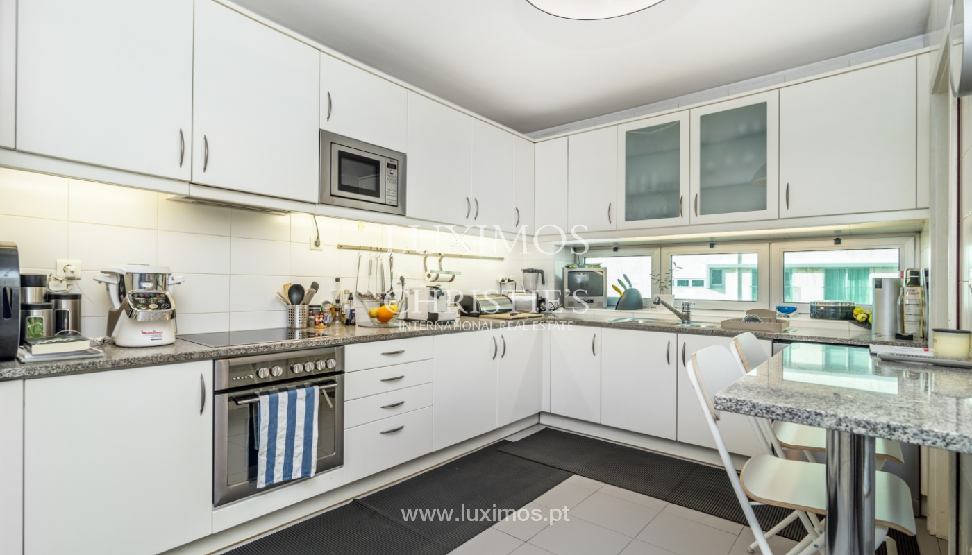 Apartment for sale in first line of sea, Matosinhos, Portugal_125430