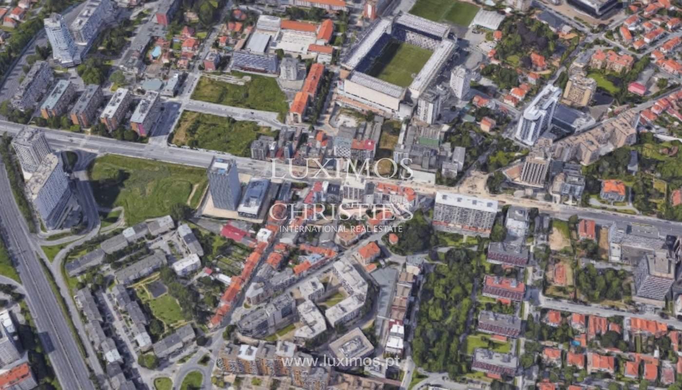 Appartement à vendre, endroit de luxe, Boavista, Porto, Portugal_125441