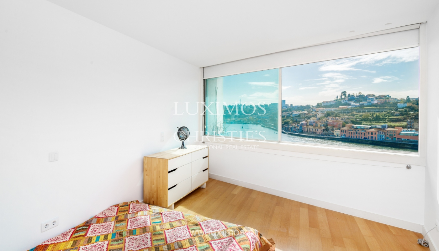 Venta villa de 3 plantas, con vistas al río, centro de Porto, Portugal_125452