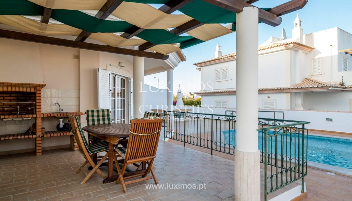 Verkauf von Villa mit Pool in Fuseta, Olhão, Algarve, Portugal_125563