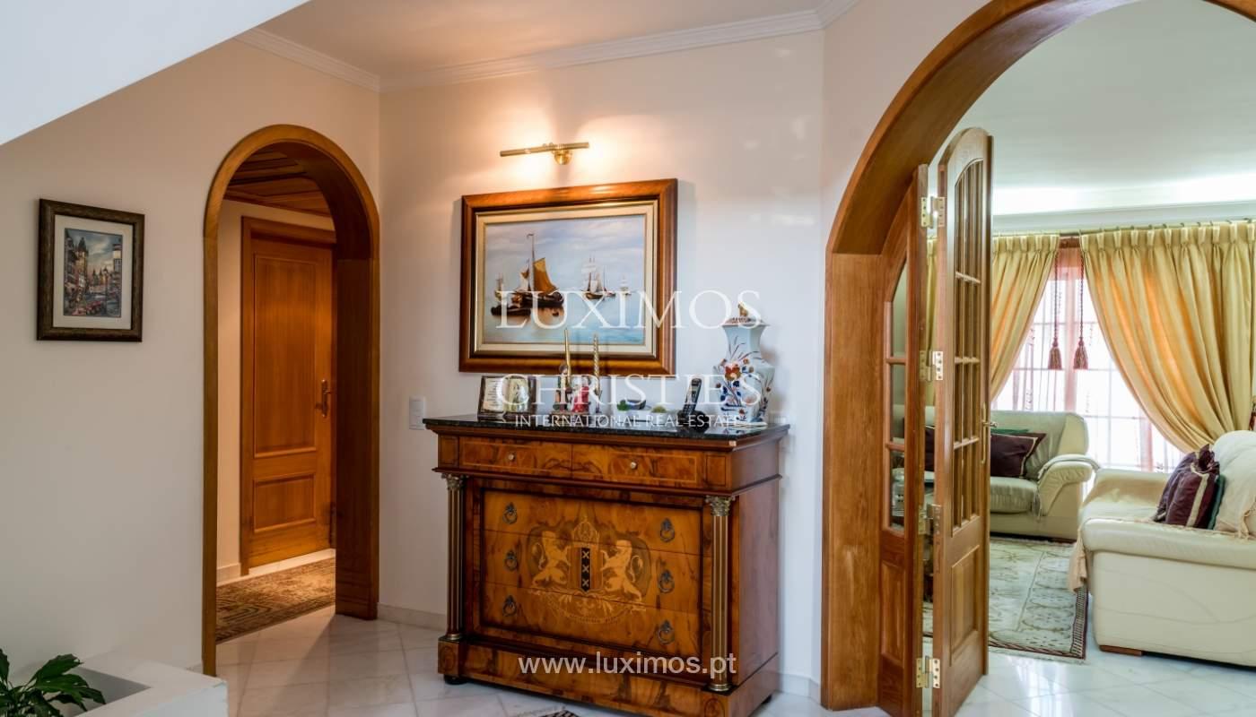 Verkauf von Villa mit Pool in Fuseta, Olhão, Algarve, Portugal_125568