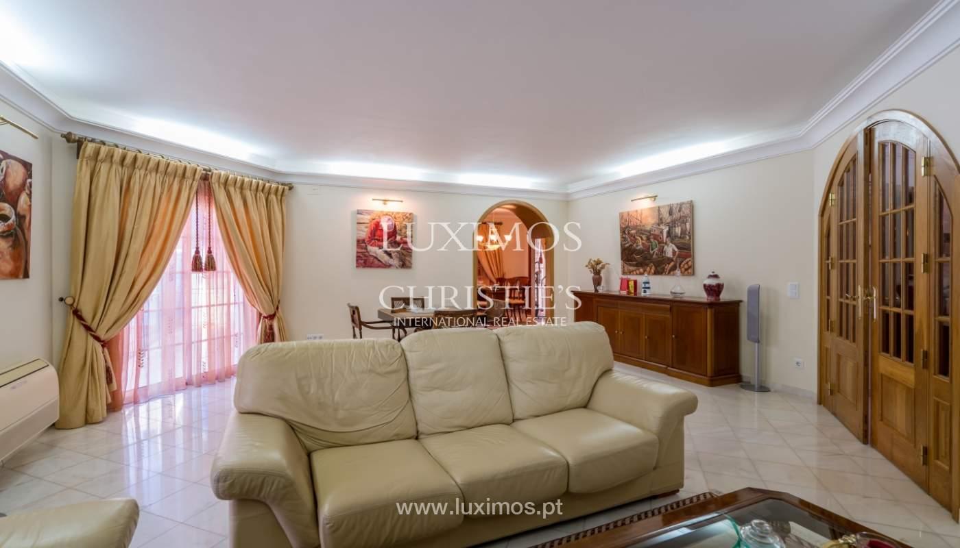 Verkauf von Villa mit Pool in Fuseta, Olhão, Algarve, Portugal_125570