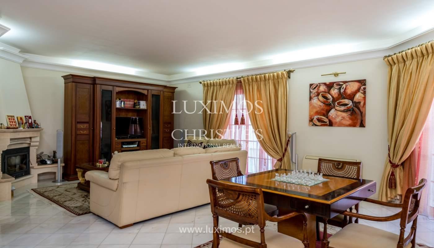 Verkauf von Villa mit Pool in Fuseta, Olhão, Algarve, Portugal_125572