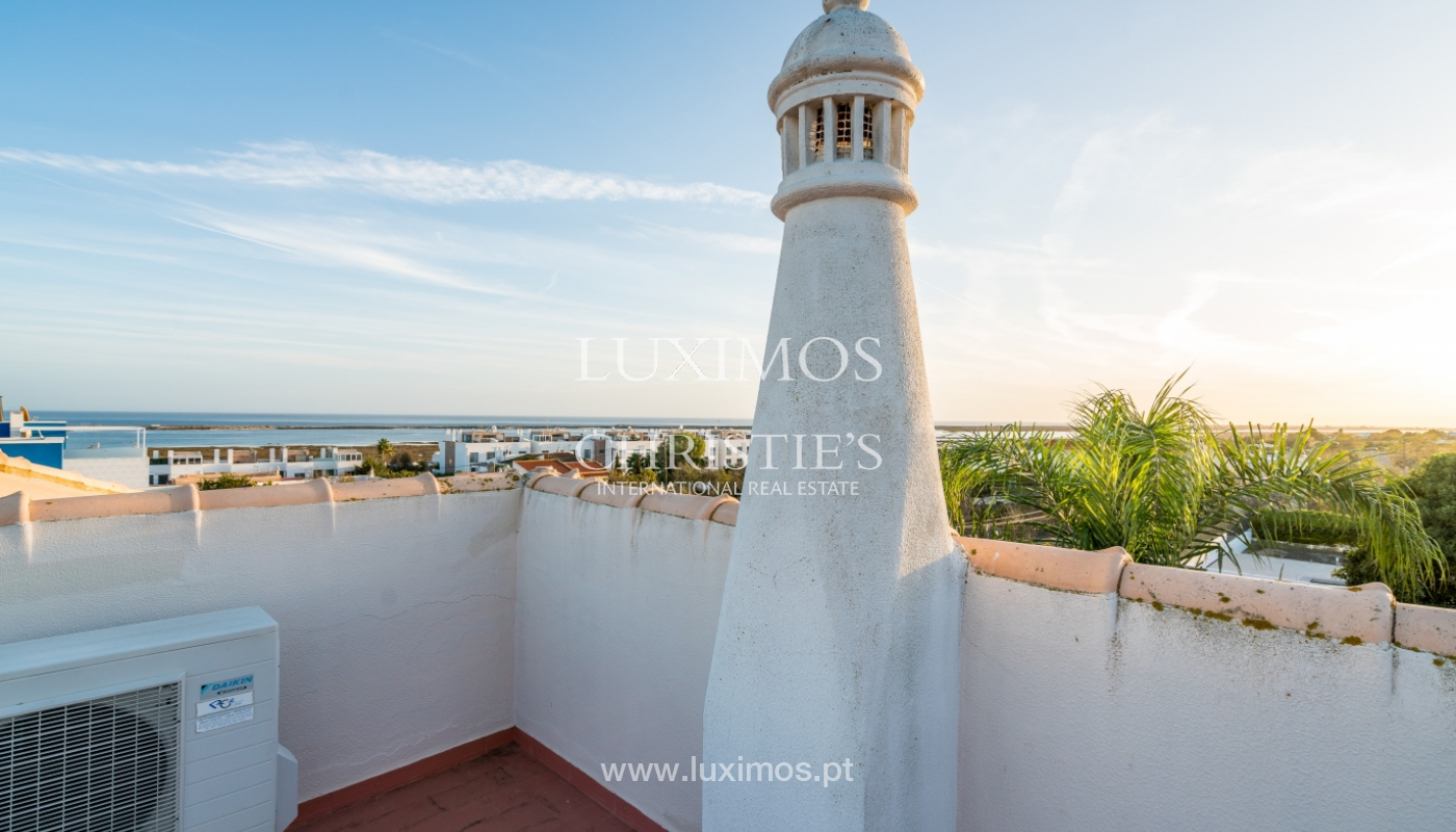 Verkauf von Villa mit Pool in Fuseta, Olhão, Algarve, Portugal_125579