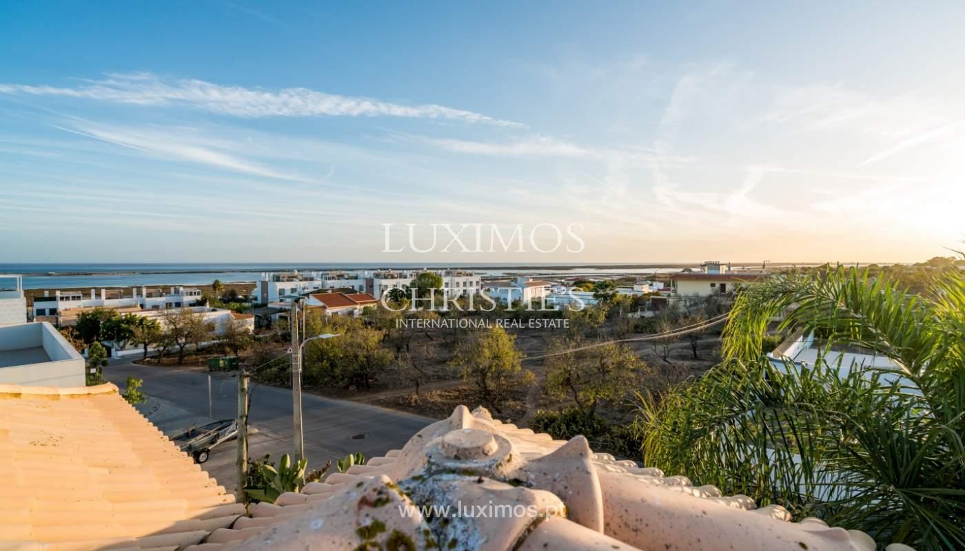Verkauf von Villa mit Pool in Fuseta, Olhão, Algarve, Portugal_125580