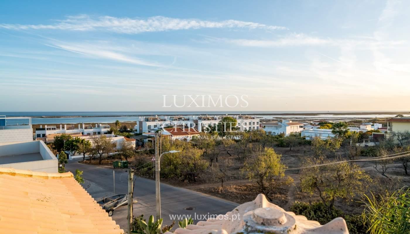 Verkauf von Villa mit Pool in Fuseta, Olhão, Algarve, Portugal_125582