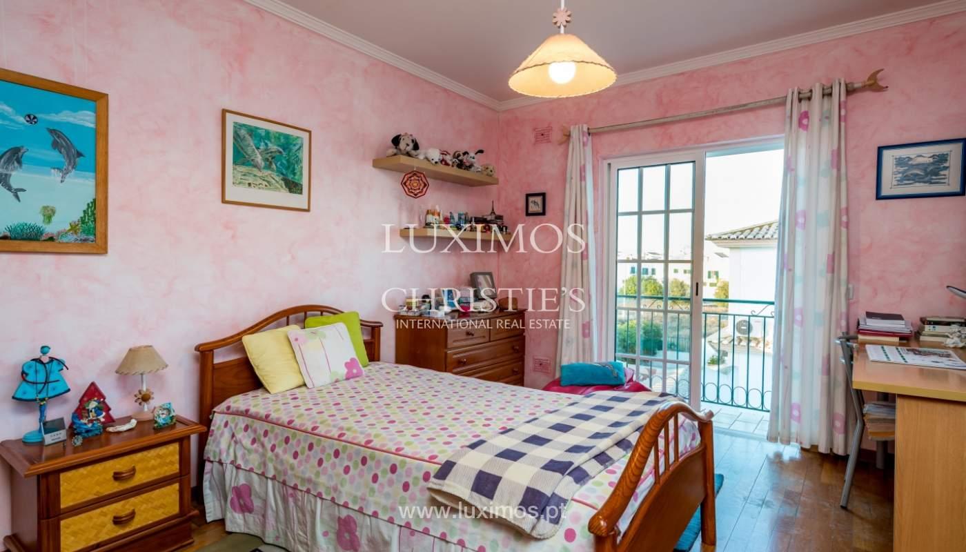 Verkauf von Villa mit Pool in Fuseta, Olhão, Algarve, Portugal_125583