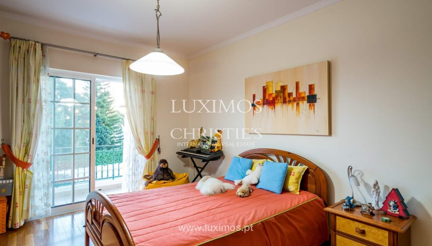 Verkauf von Villa mit Pool in Fuseta, Olhão, Algarve, Portugal_125586