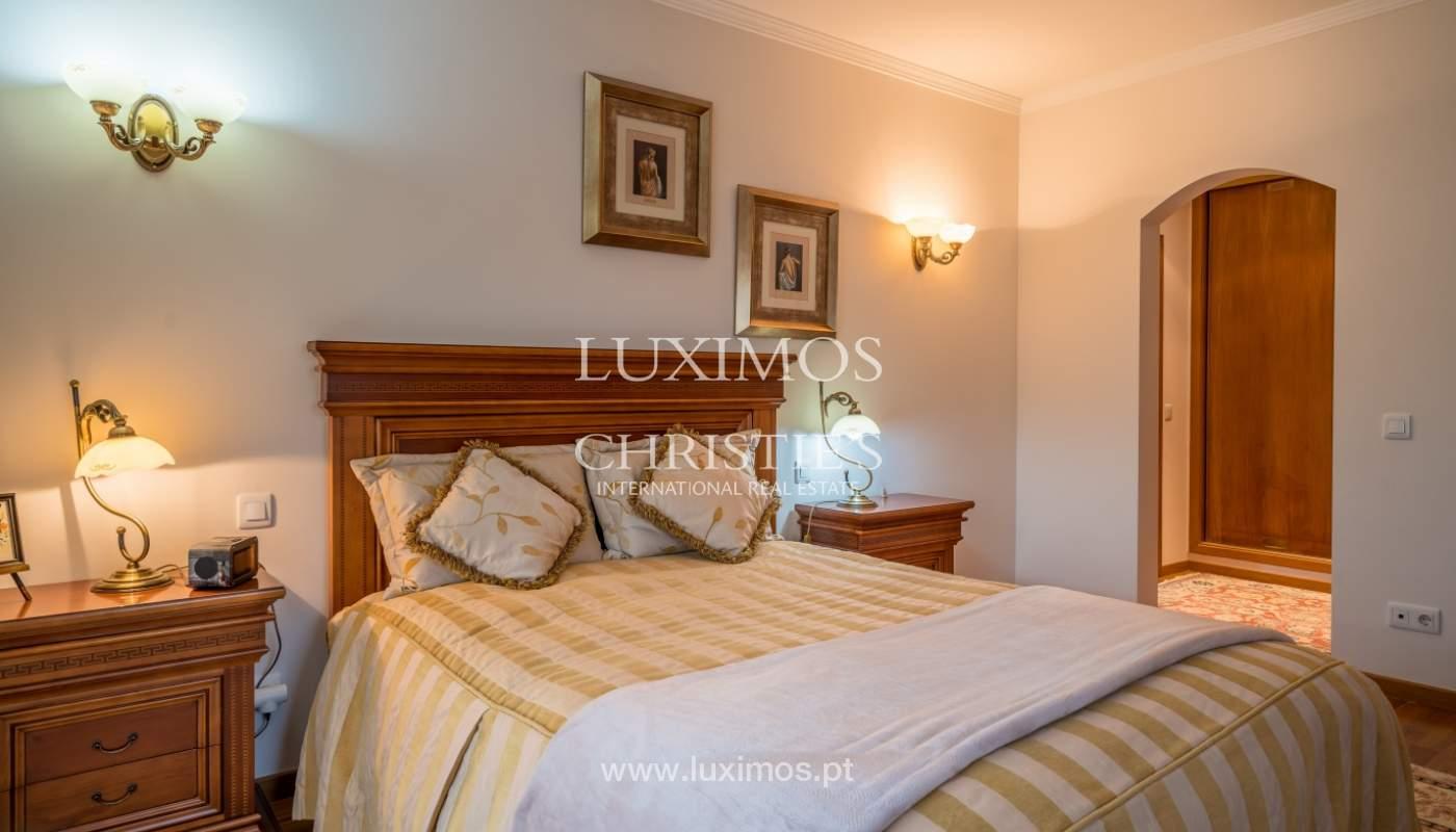 Verkauf von Villa mit Pool in Fuseta, Olhão, Algarve, Portugal_125588