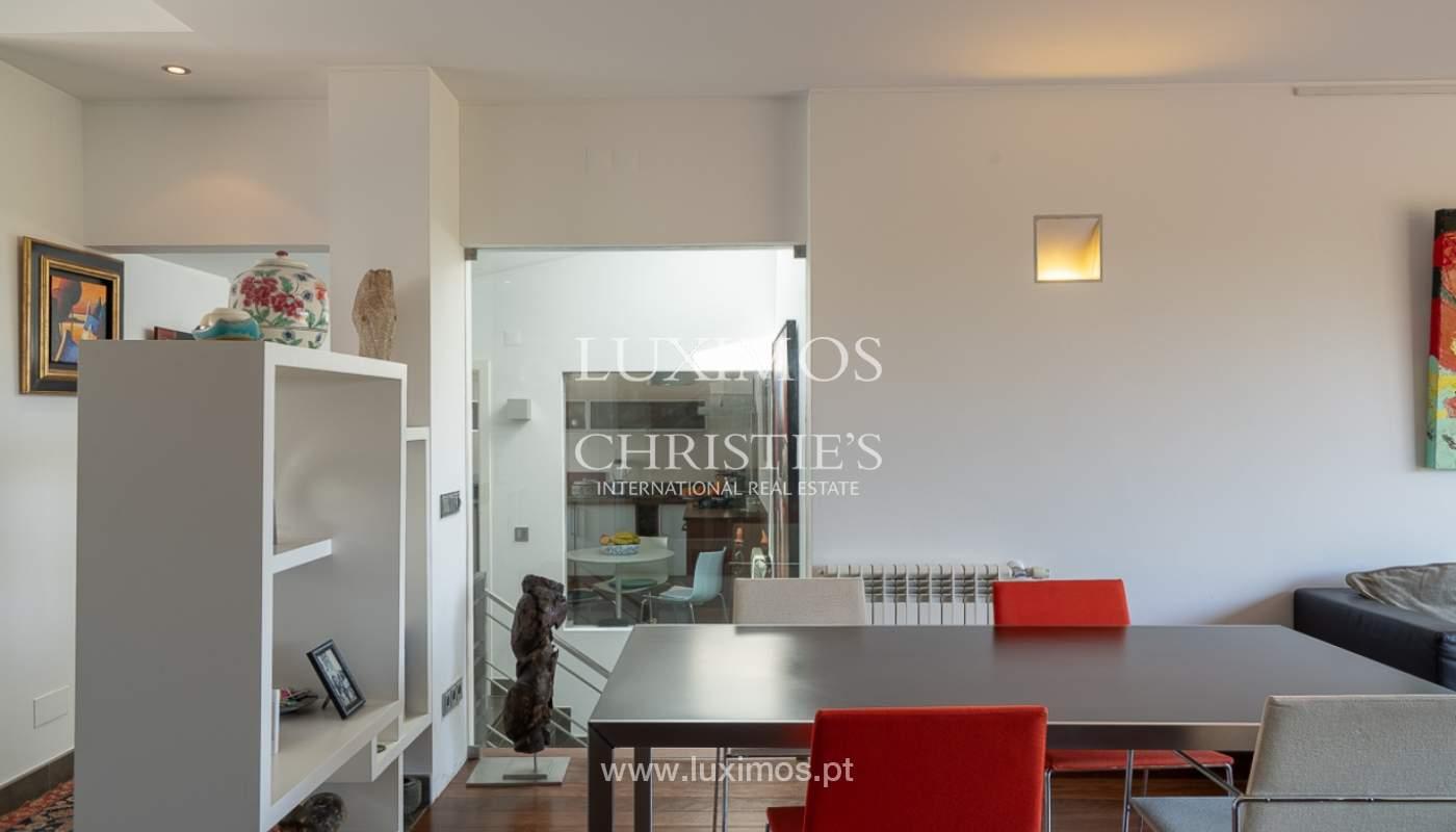 Verkauf einer modernen Villa mit Meerblick, Porches, Algarve, Portugal_125654
