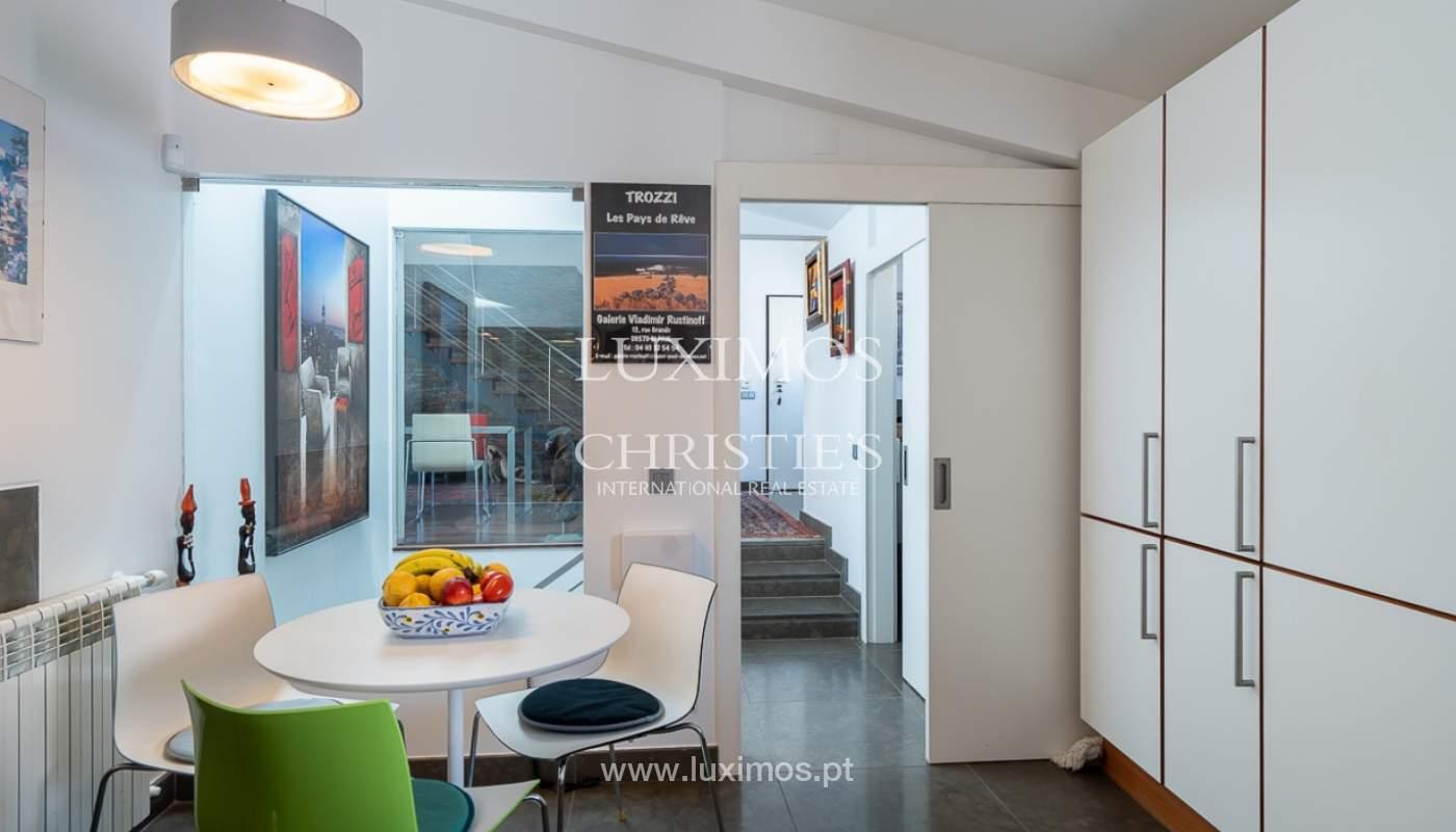 Verkauf einer modernen Villa mit Meerblick, Porches, Algarve, Portugal_125656