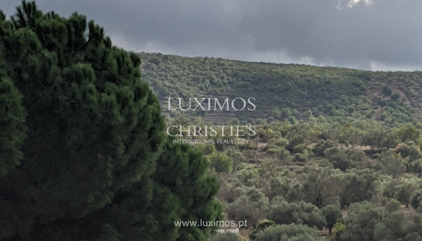 Verkauf von Grundstücken mit Ruine in Loulé, Algarve, Portugal_125846