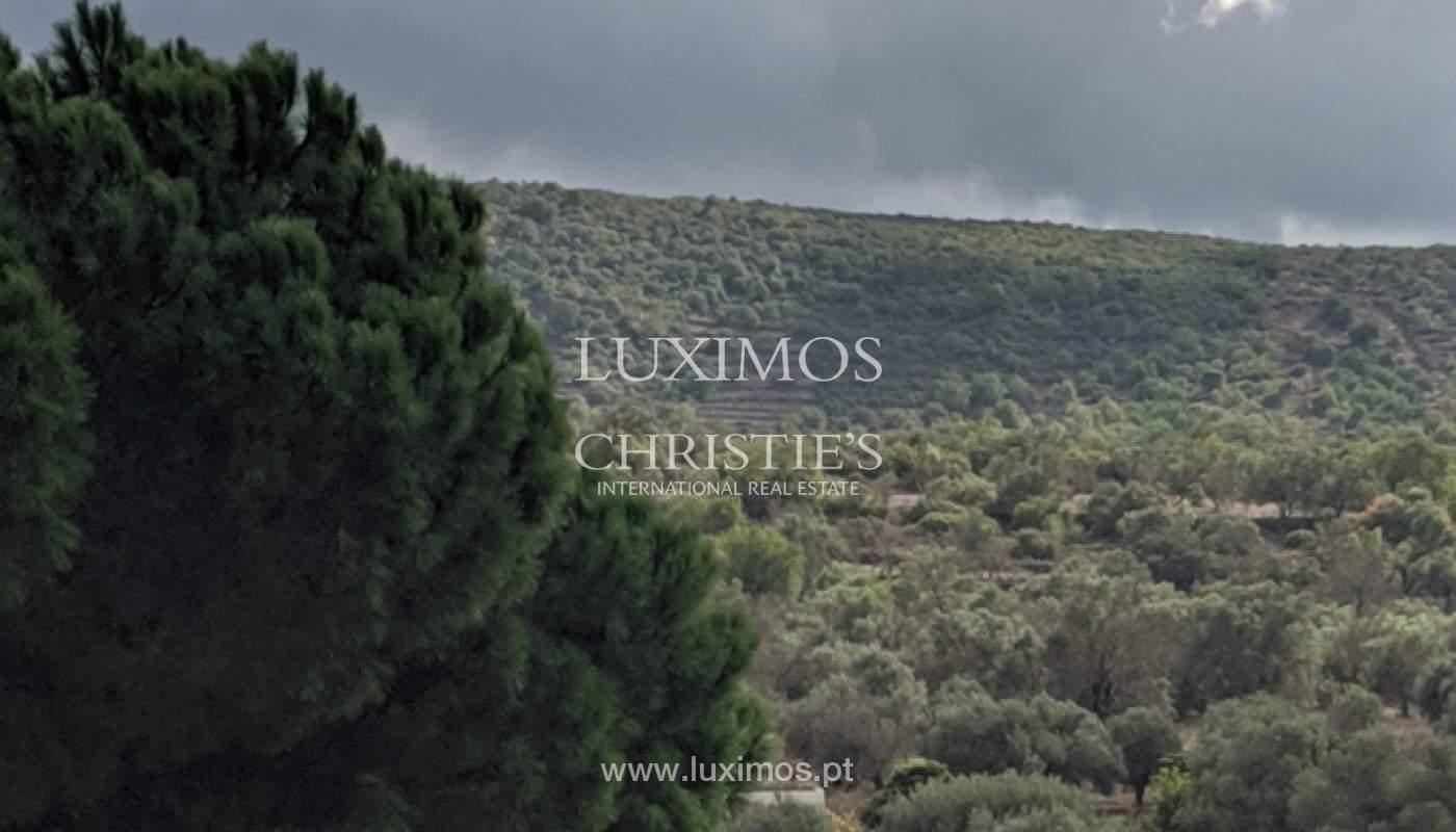 Verkauf von Grundstücken mit Ruine in Loulé, Algarve, Portugal_125854