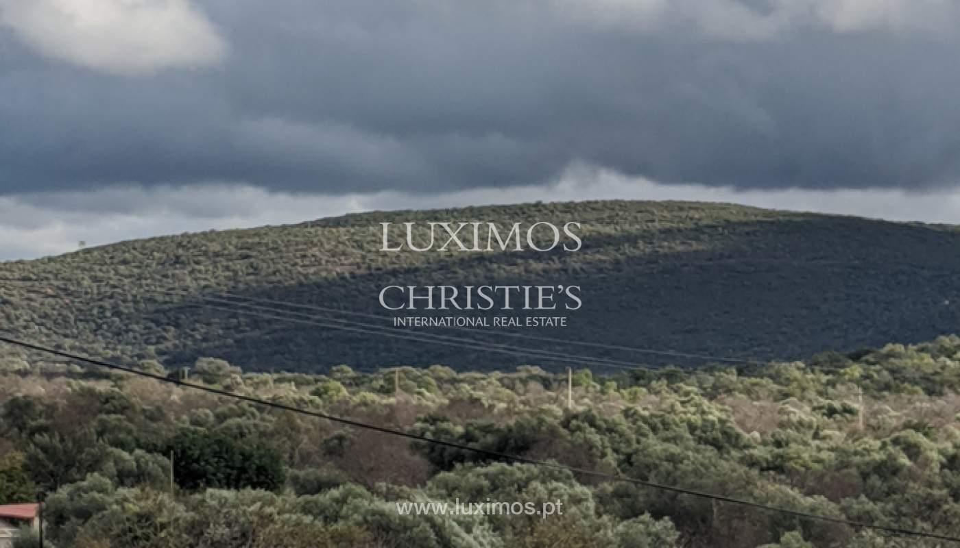 Verkauf von Grundstücken mit Ruine in Loulé, Algarve, Portugal_125855