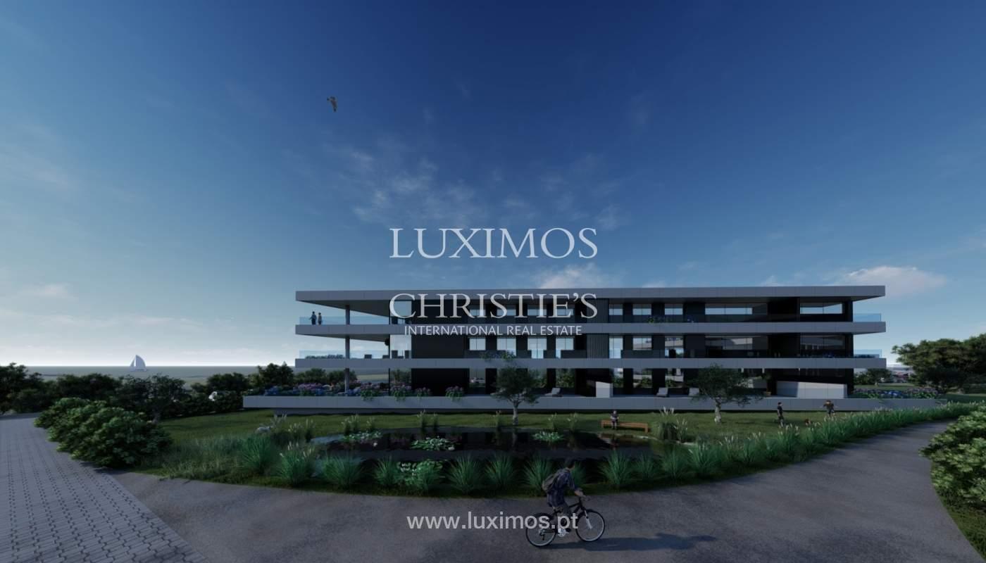 Verkauf einer neuen Wohnung in der 1. Linie des Meeres, V. N. Gaia, Portugal_126161