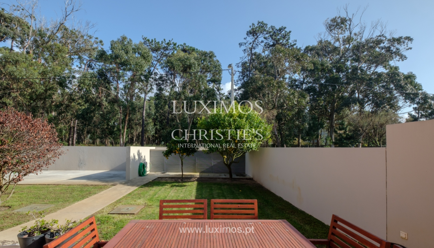 Luxury villa for sale with garden and pool, Lavra, Matosinhos, Portugal_126493