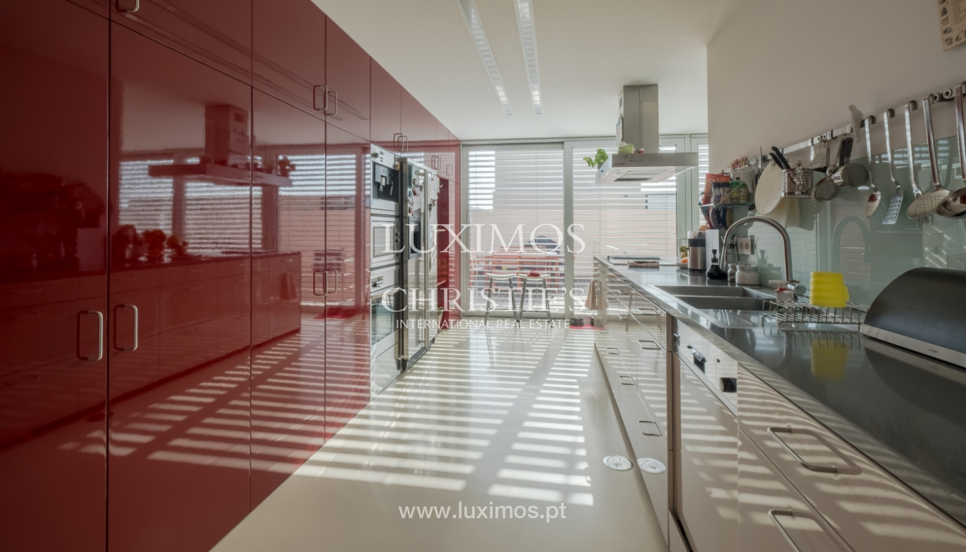 Luxury villa for sale with garden and pool, Lavra, Matosinhos, Portugal_126506