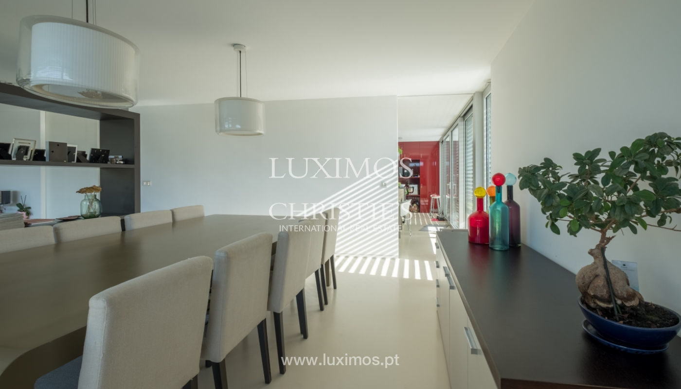 Luxury villa for sale with garden and pool, Lavra, Matosinhos, Portugal_126512