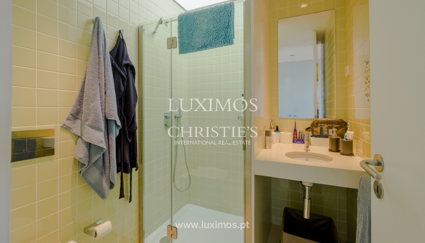 Luxury villa for sale with garden and pool, Lavra, Matosinhos, Portugal_126519