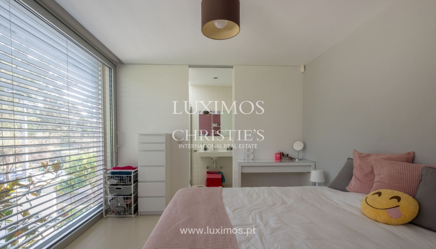 Luxury villa for sale with garden and pool, Lavra, Matosinhos, Portugal_126520
