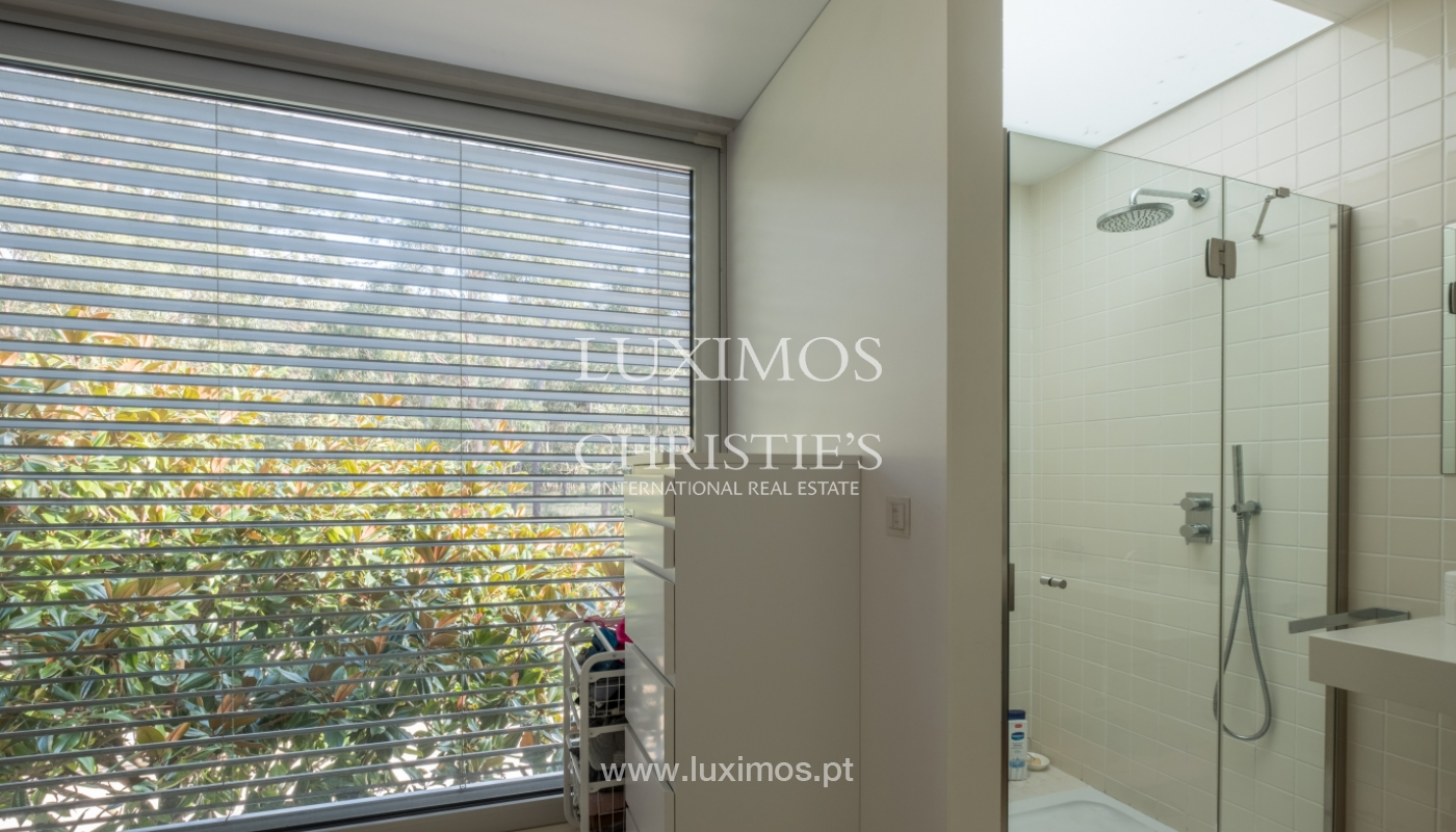 Luxury villa for sale with garden and pool, Lavra, Matosinhos, Portugal_126521