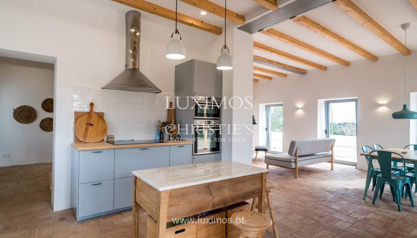 Villa avec vue sur les montagnes à vendre à Tavira, Algarve, Portugal_127013