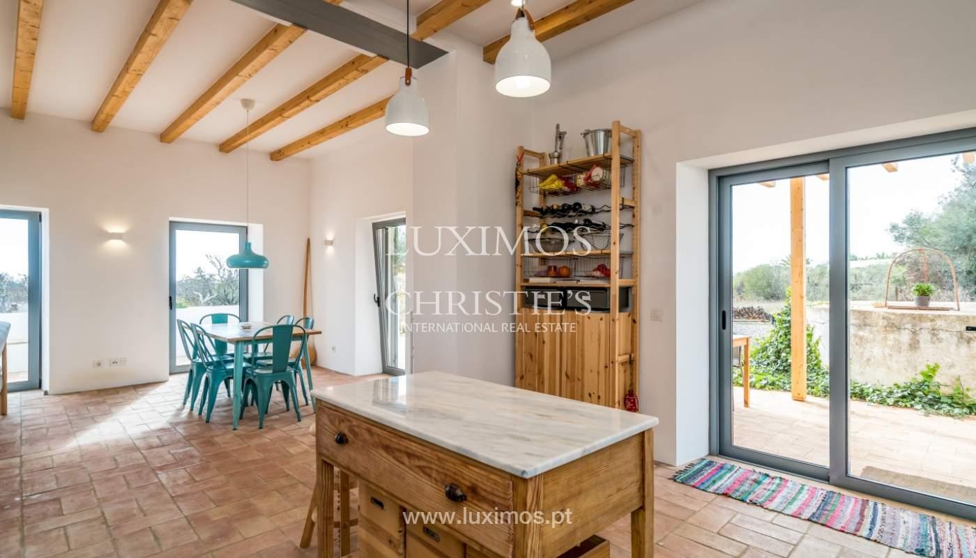 Villa avec vue sur les montagnes à vendre à Tavira, Algarve, Portugal_127015