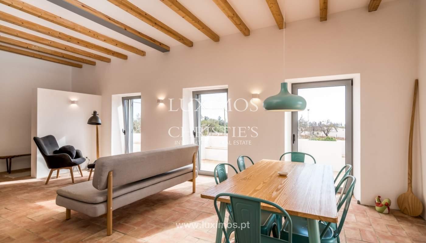 Villa avec vue sur les montagnes à vendre à Tavira, Algarve, Portugal_127017