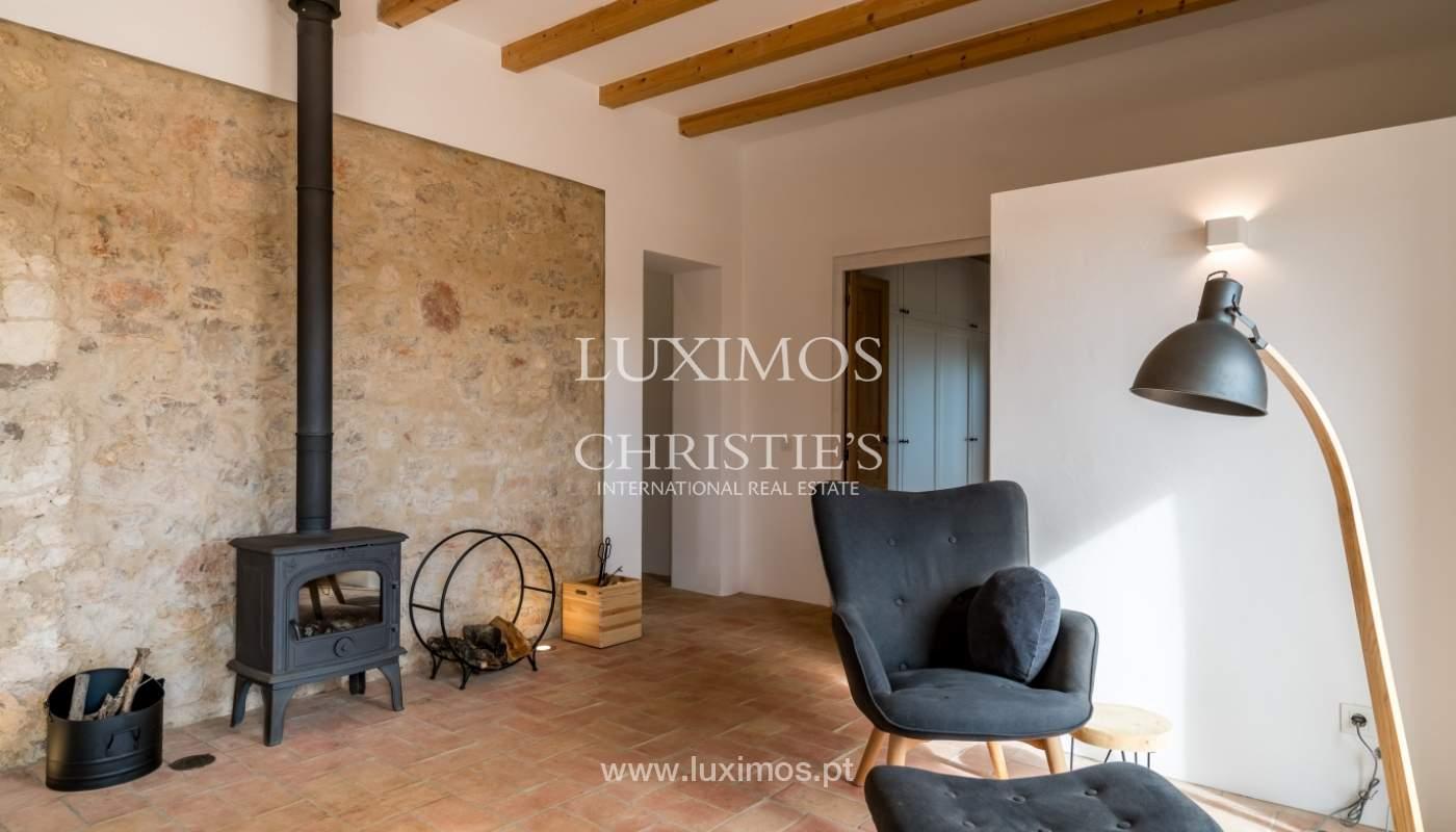 Villa avec vue sur les montagnes à vendre à Tavira, Algarve, Portugal_127019